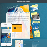 website Katja Swager