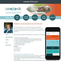 website Orthovisie